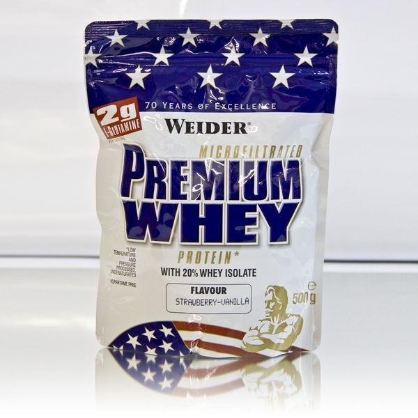 Weider Premium Whey (500g)
