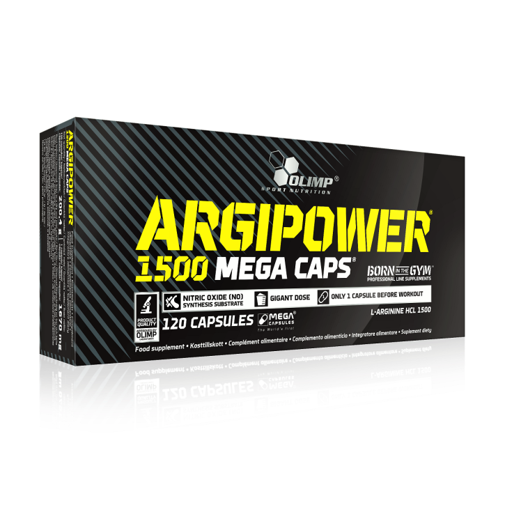 Olimp - Argi Power 1500