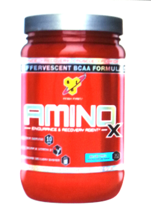BSN Amino X 435g Dose