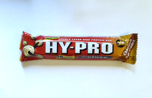 All Stars - Hy-Pro Deluxe High Protein Bar