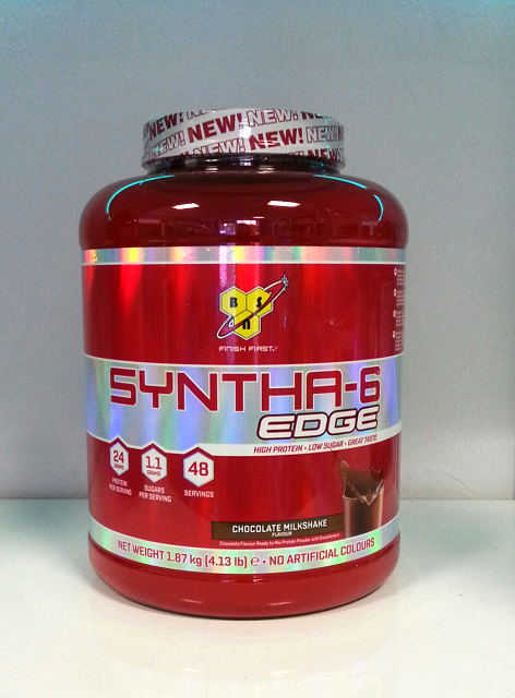 BSN Syntha 6 EDGE, 1870g