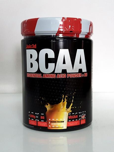 Blackline Juic3d BCAA Pulver 500g