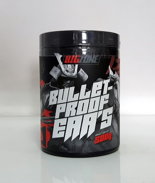 Big Zone Bullet Proof EAA´s 500g