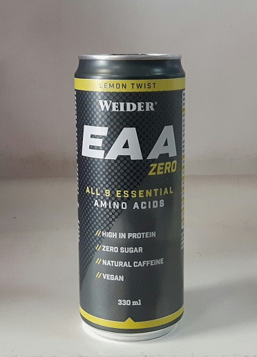 Weider EAA Zero Drink, 330ml