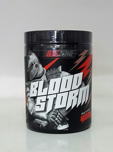 Big Zone Blood Storm, 400g