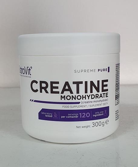 Ostrovit Creatin Monohydrat