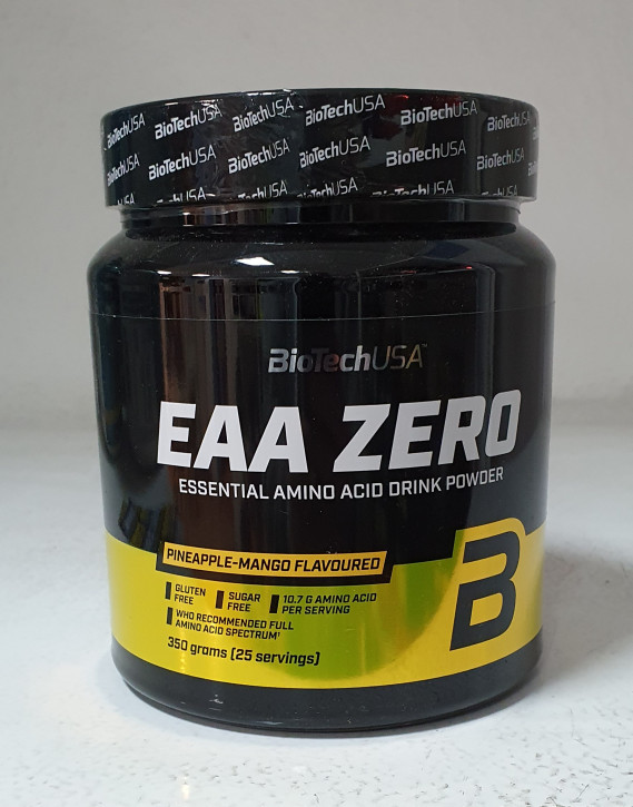 Biotech EAA Zero, 330g