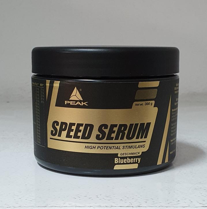 Peak Speed Serum 300g