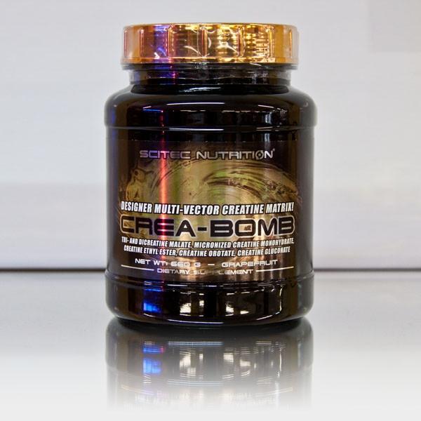 Scitec Nutrition Crea-Bomb (660g)