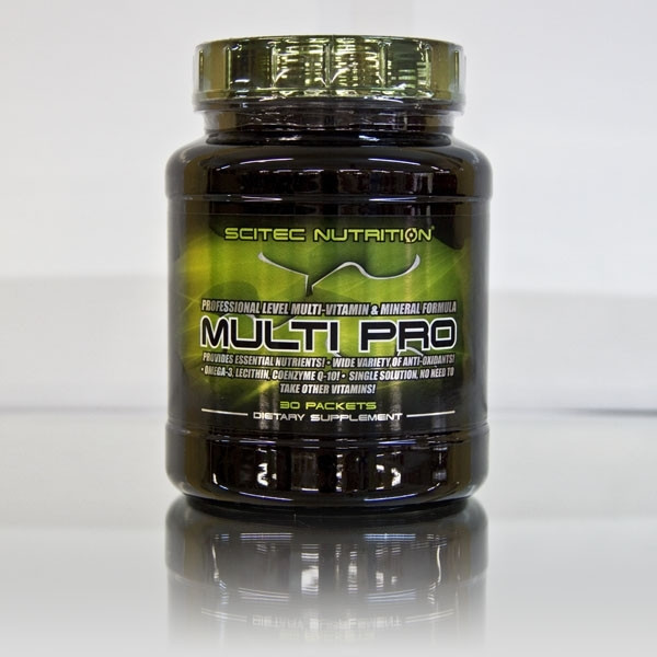 Scitec Multi Pro (30 Packets)