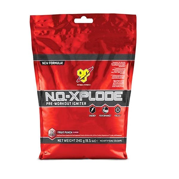 BSN NO-xplode 3.0, 240 g Beutel