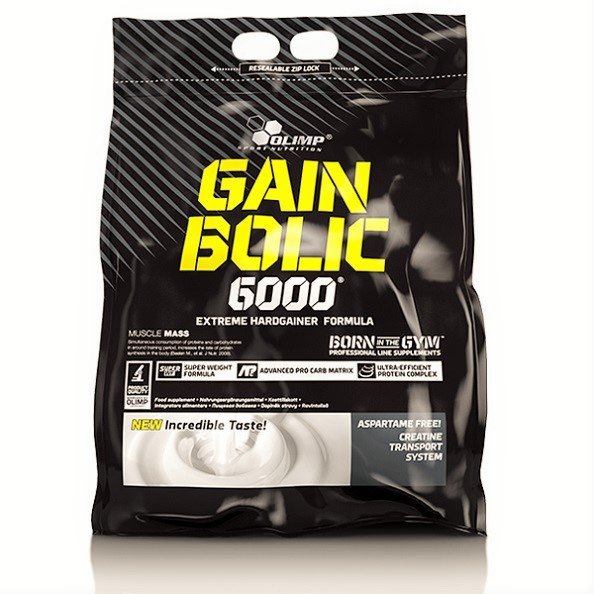 Olimp Gain Bolic 6000 (1000g)