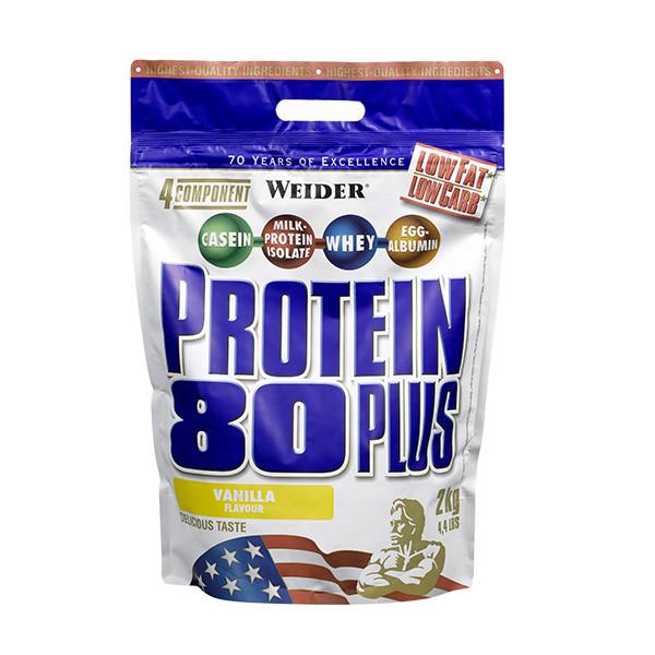 Weider Protein 80+ 2000g