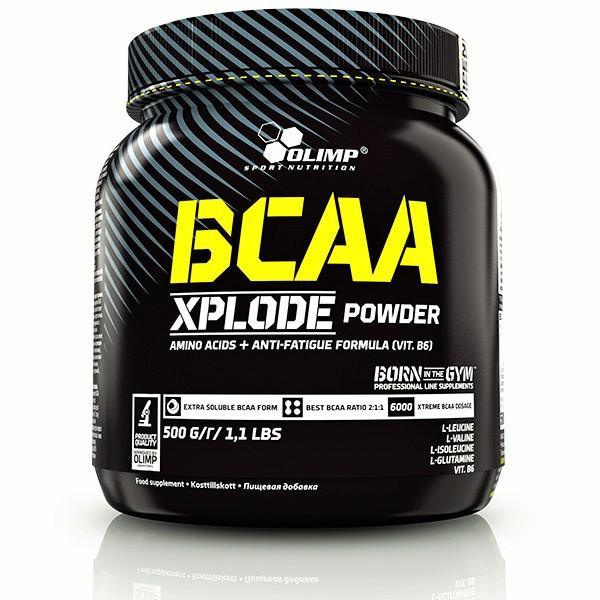 Olimp - BCAA Xplode 500g