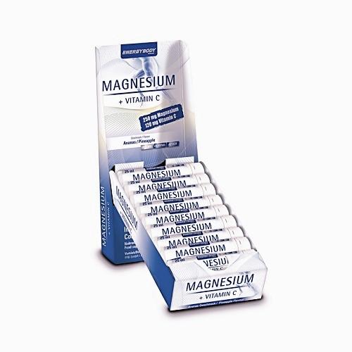 Energybody Magnesium Liquid