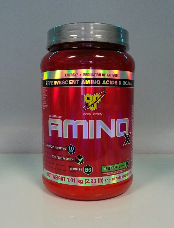 Bsn amino x 1000g green apple bsn amino x 1000g 1 for Fitness depot wedding