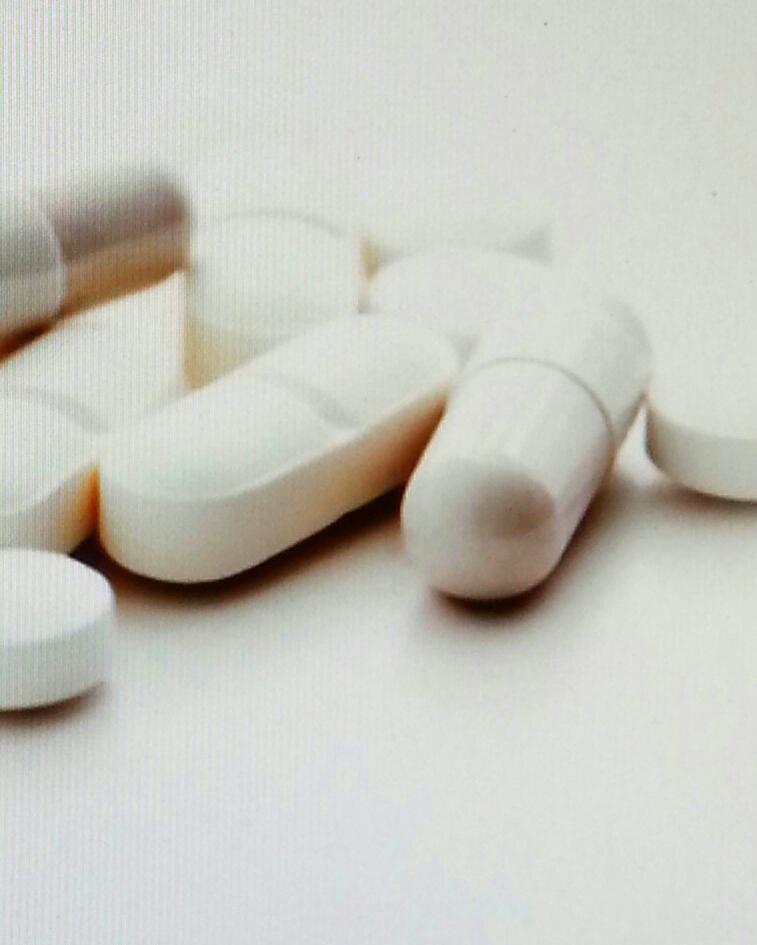 Tabletten / Kapseln