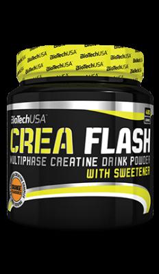 Biotech Creaflash 320g Dose